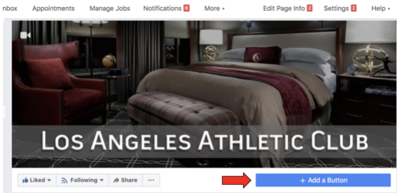 Adding Book Now Button on Facebook