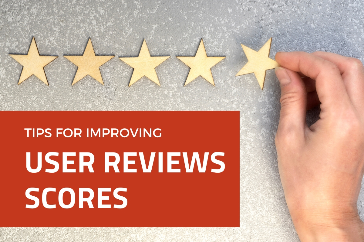 how to improve business reviews