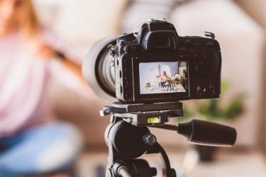 Create more video content more often
