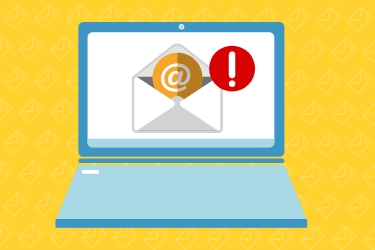 Respond to urgent emails first