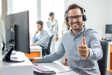 Make your customer service personalized