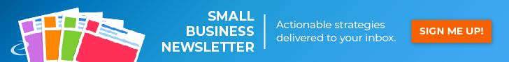 EMA Blue Banner Desktop Ad
