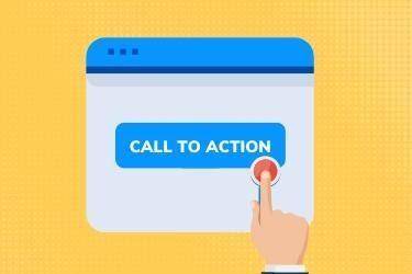 CTA Illustration - Call To Action