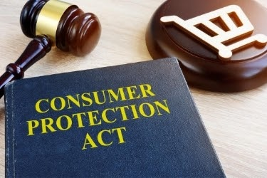 Consumer Protection Act Book