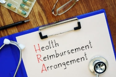 HRA - Health Reimbursement Arrangement