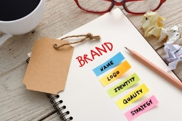 Brand List - Name, Logo, Identity, Quality, Strategy