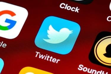 Twitter App icon
