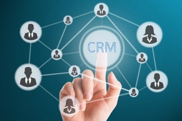 CRM Data from audience