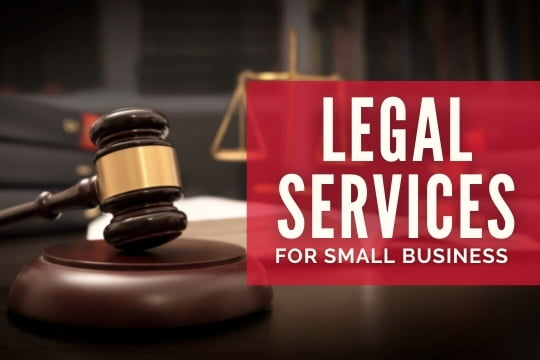 Legal Services for Small Business - A Gavel