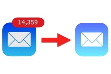 Email Icon from 14,359 to 0