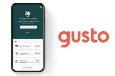 Gusto App