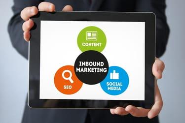 Inbound Marketing - Content, SEO & Social Media