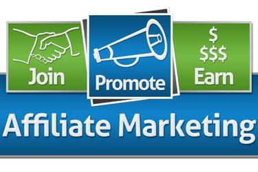 Affiliate Marketing - Join, Promote and Earn