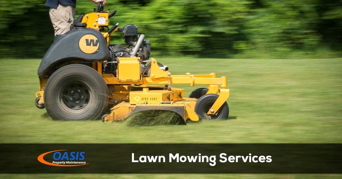 Northwest Arkansas Lawn Care Services