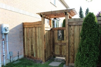 Deck and Fence builders in Pickering and Ajax
