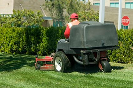 Salt Lake City Commercial Landscape Maintenance