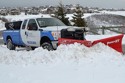 Salt Lake City Snow Removal Services