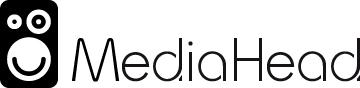 MediaHead Logo Smaller