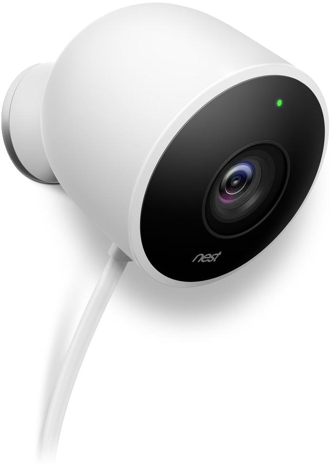 Nest Securiy Camera