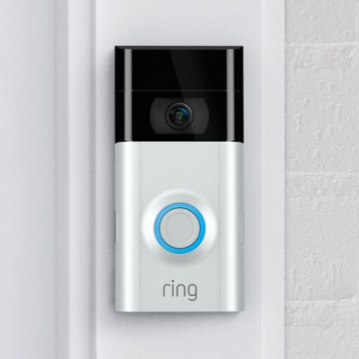 Nest Security Surveillance Camera