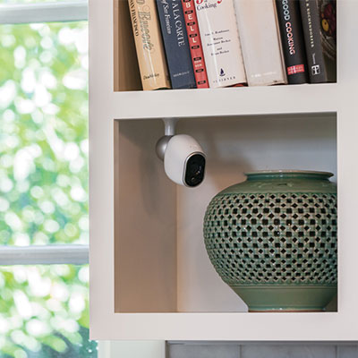 Arlo Home Security Surveillance Camera