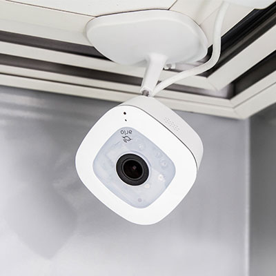 Arlo Business Security Surveillance Camera