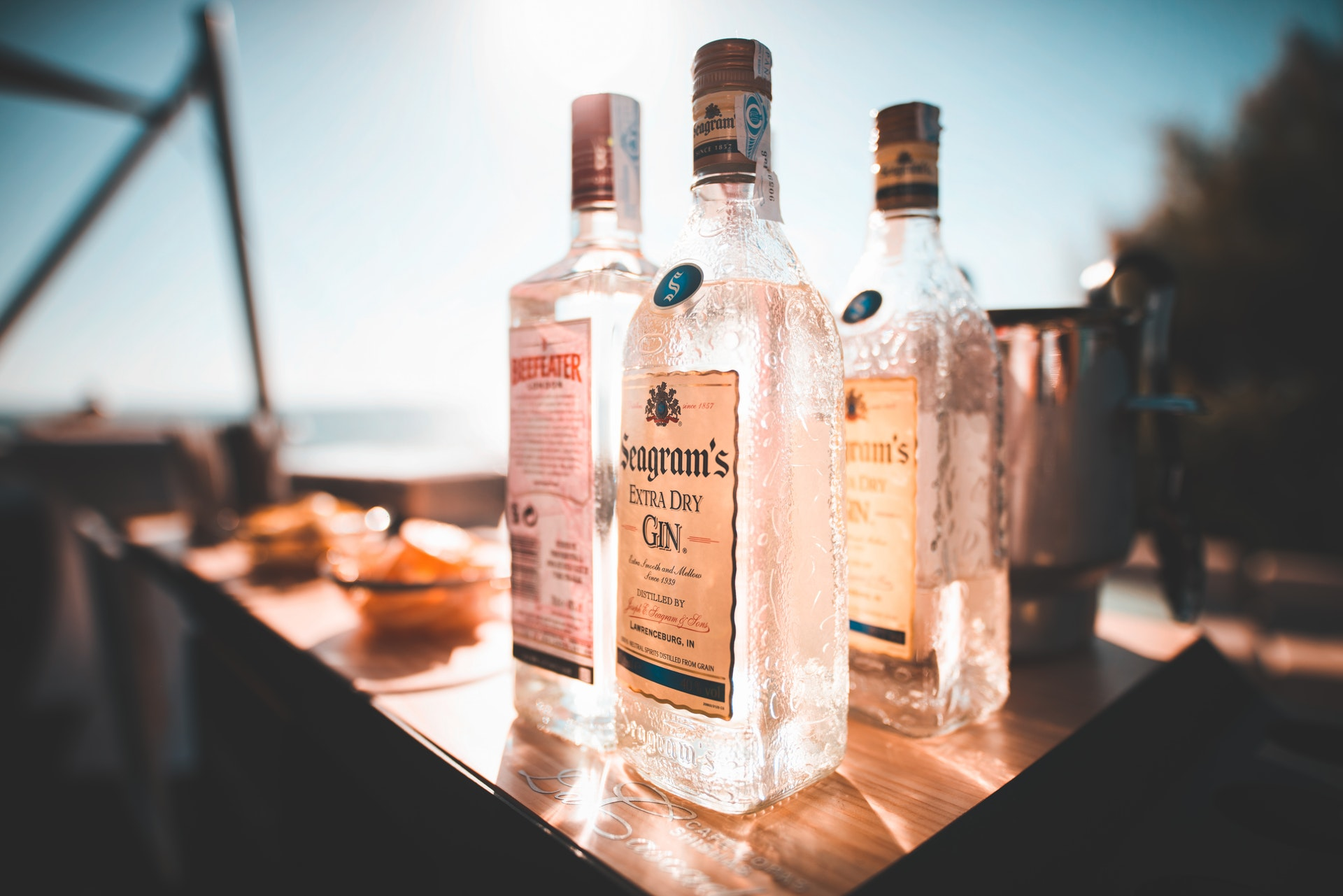 Assuming Liability: Why You Should Reconsider Providing Your Own Bar Services at Your Wedding