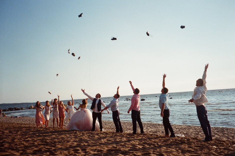 Get Outdoorsy with the 8 Best Wedding Venues in Maryland