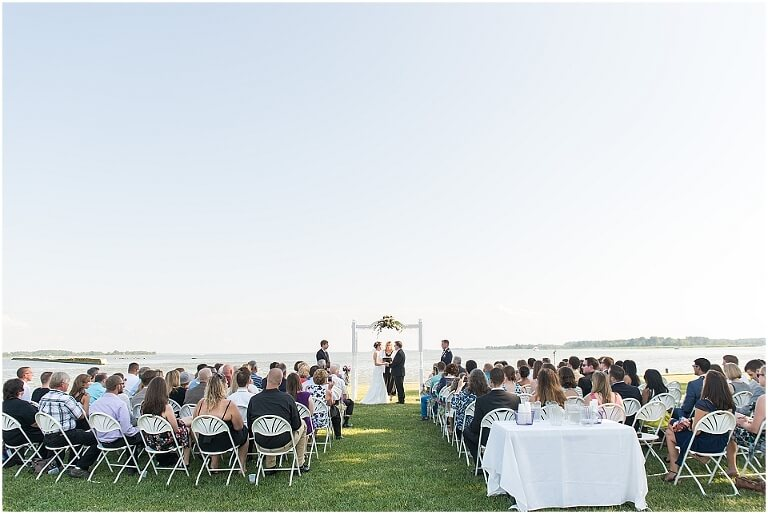 The 6 Best Kent Island Wedding Venues Every Couple Needs to