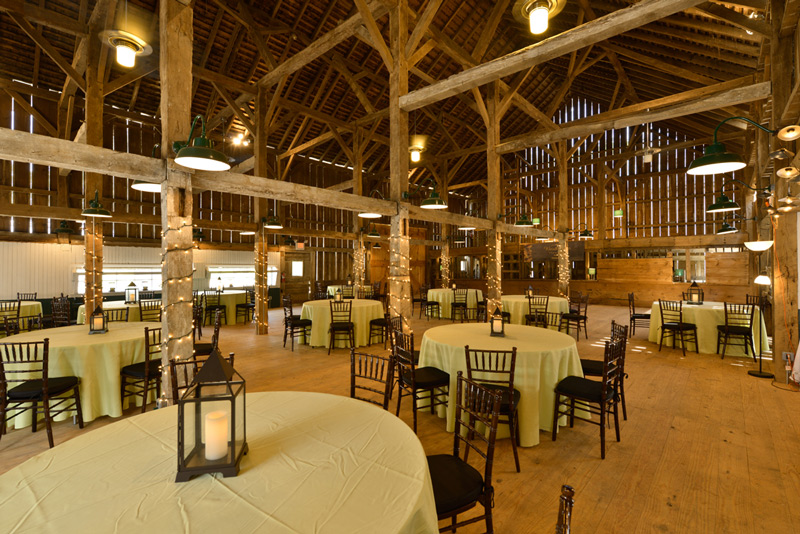 5 Barn Wedding Venues in Maryland You Have to Check Out ...