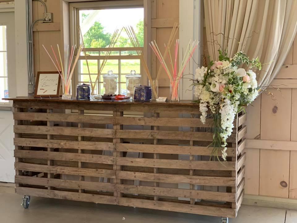 Endicott wedding