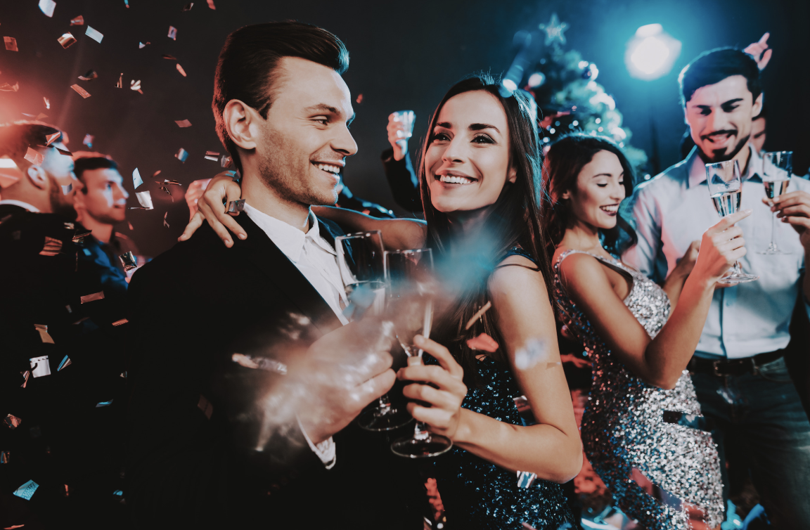 10 New Year's Party Planning Ideas for 2020