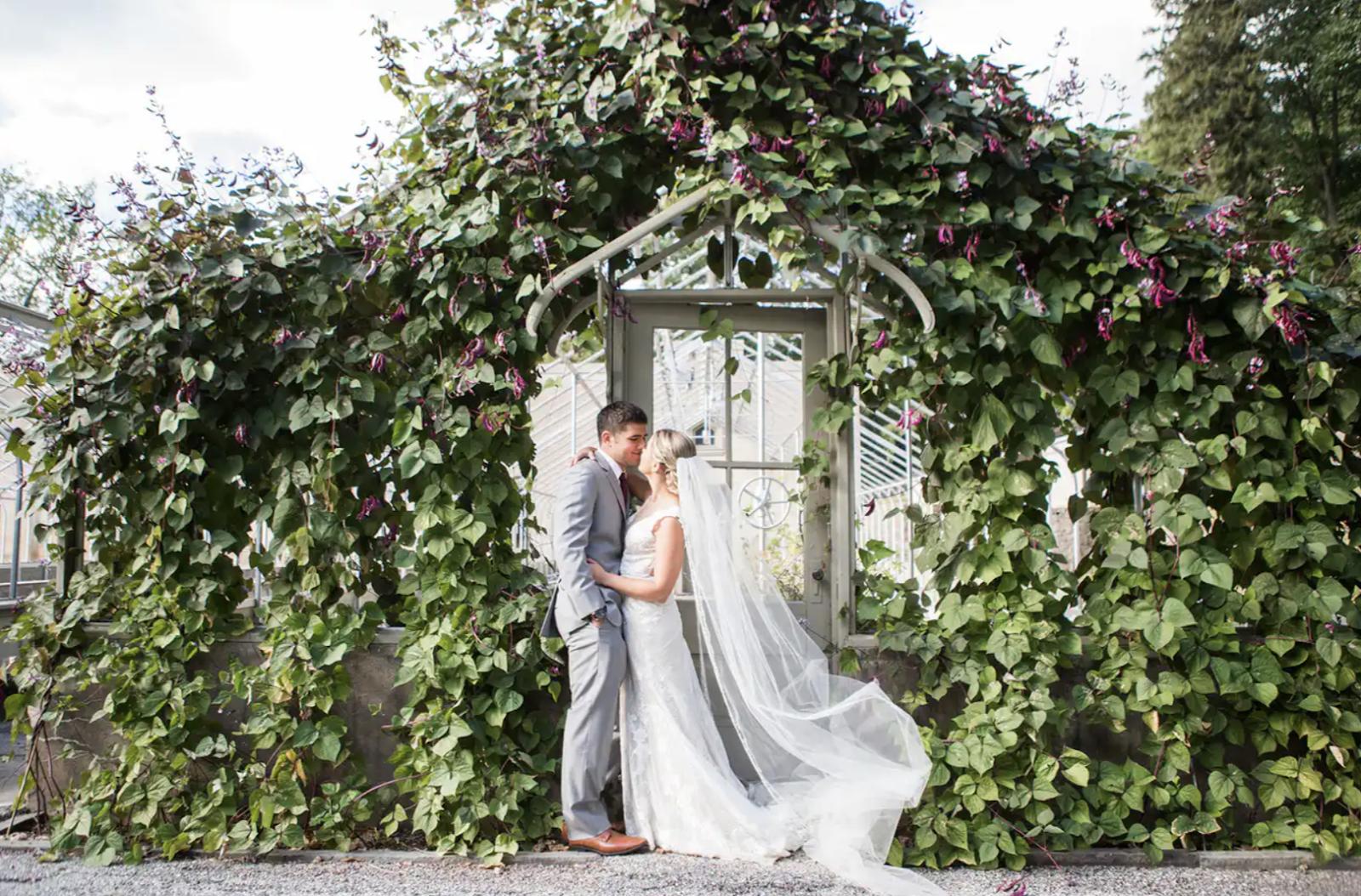 The 6 Best Outdoor Wedding Venues in Delaware