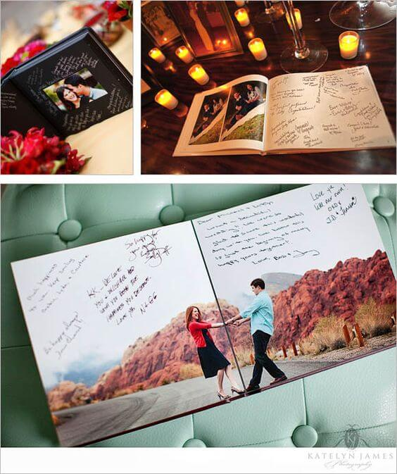 engagement photobook maryland