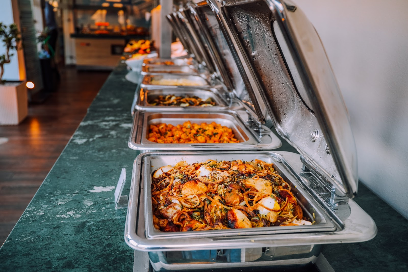 Hire Catering