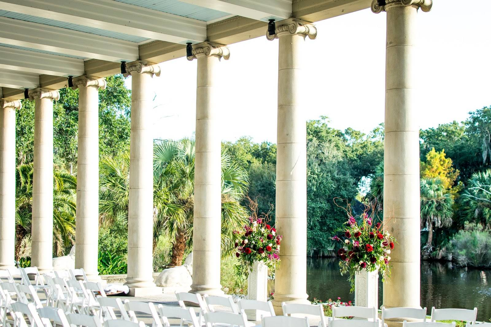 Stunning Outdoor Wedding Ideas for a COVID-friendly Celebration