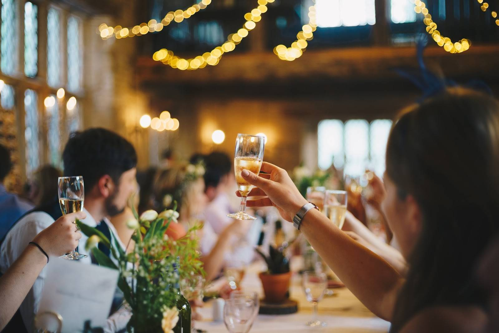 Tips for Scaling Down Your Upcoming Wedding