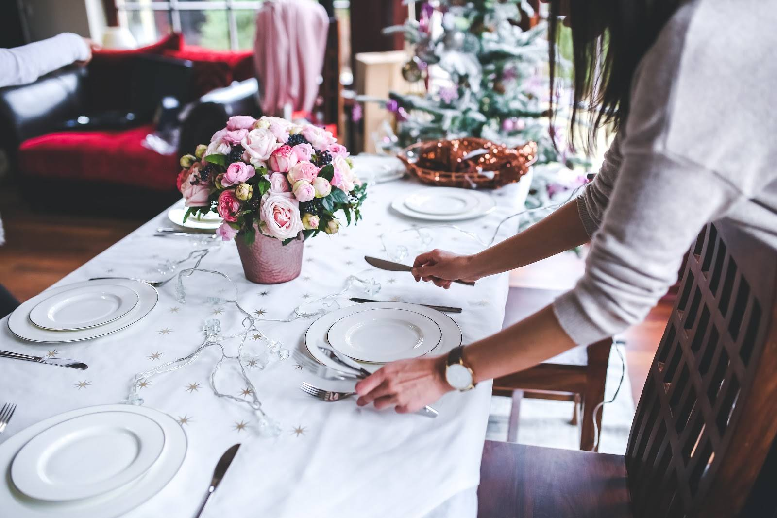 No Group Reservations? No Problem! Have Your Party At Home