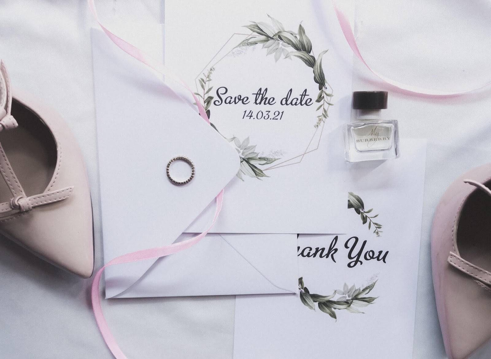 8 Small Wedding Details Your Guests Will Love