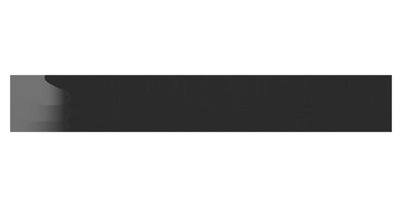 greyscale Transurban logo