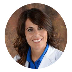 Dr. Elena Treadway