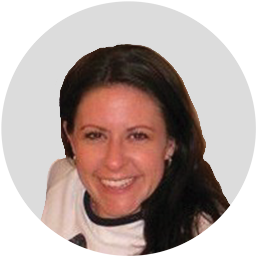 Erica Rossi, CSO