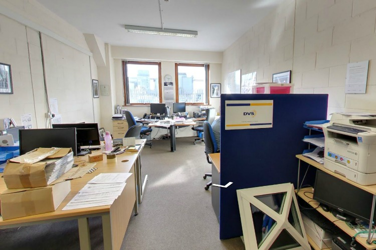 Office Space 2 at Menta, Suffolk Enterprise Centre
