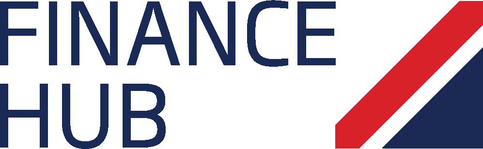 finance hub logo