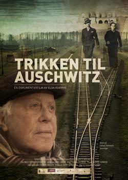 Trikken til Auschwitz