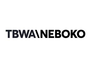 TBWA\NEBOKO logo