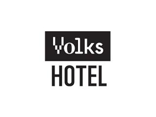 Volkshotel logo