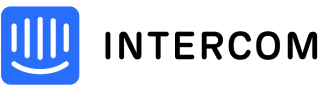 Intercom logo