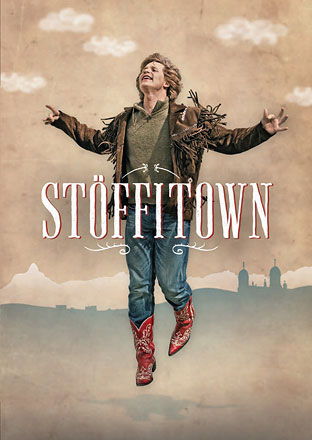 Stoffitown