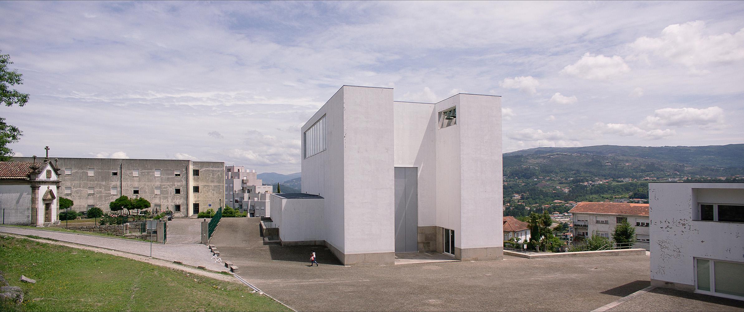 Architektur Der Unendlichkeit 03